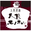 SAKA BAR 大阪モノラル